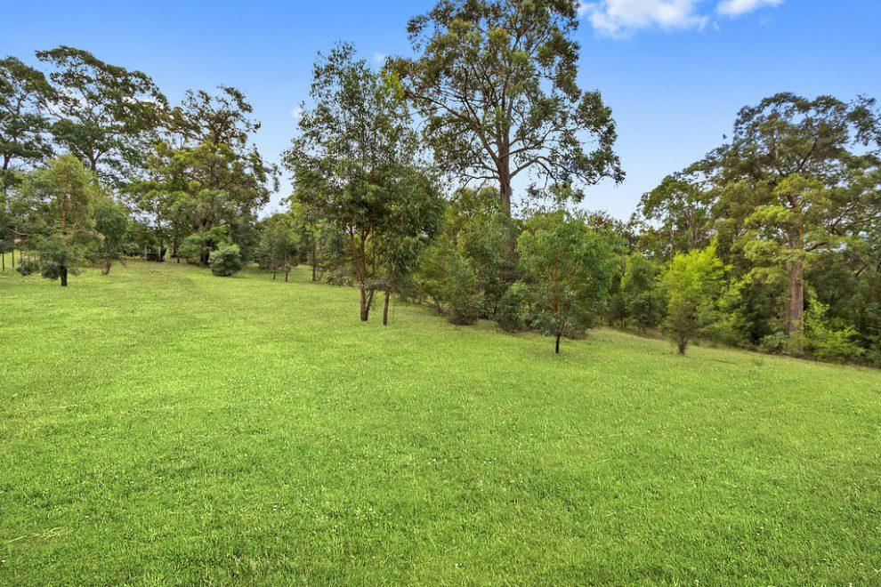 Eco Homestead on 40 Acres