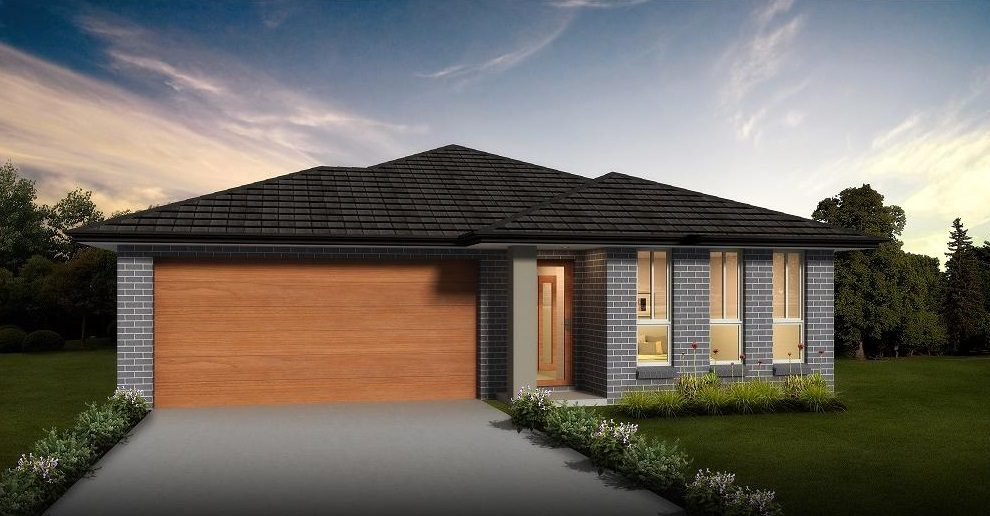 House & Land Package in Riverstone