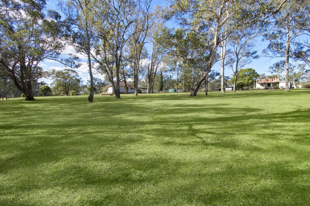 Rare Half Acre – First Time Offered For Sale