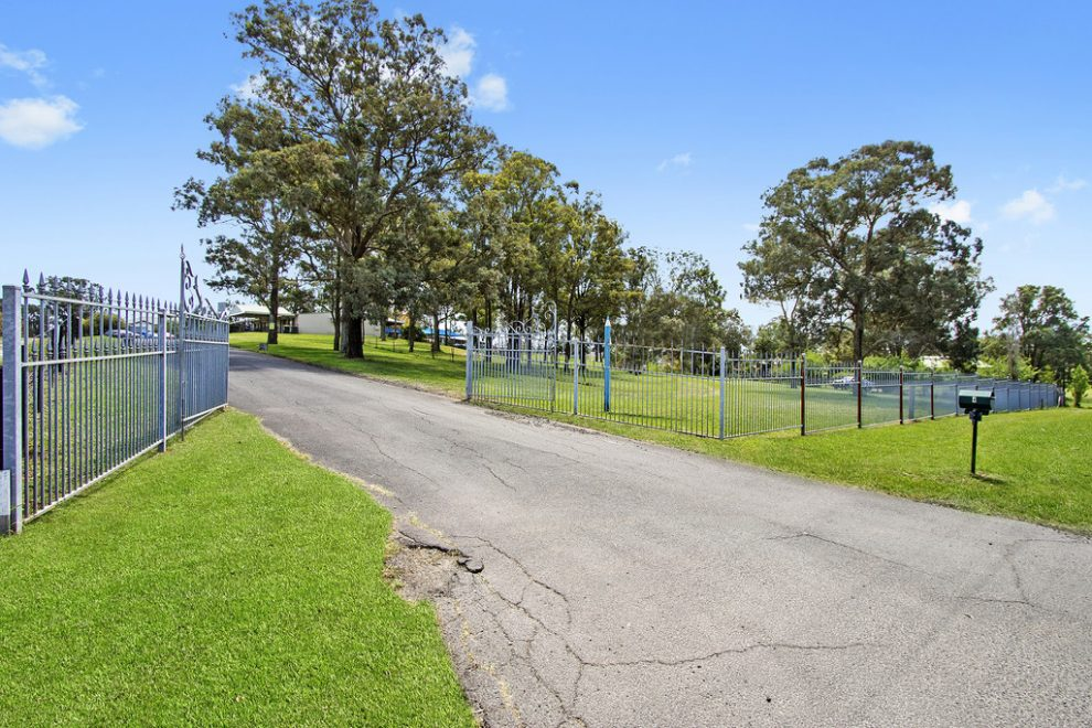 Heart of West Schofields Growth Area