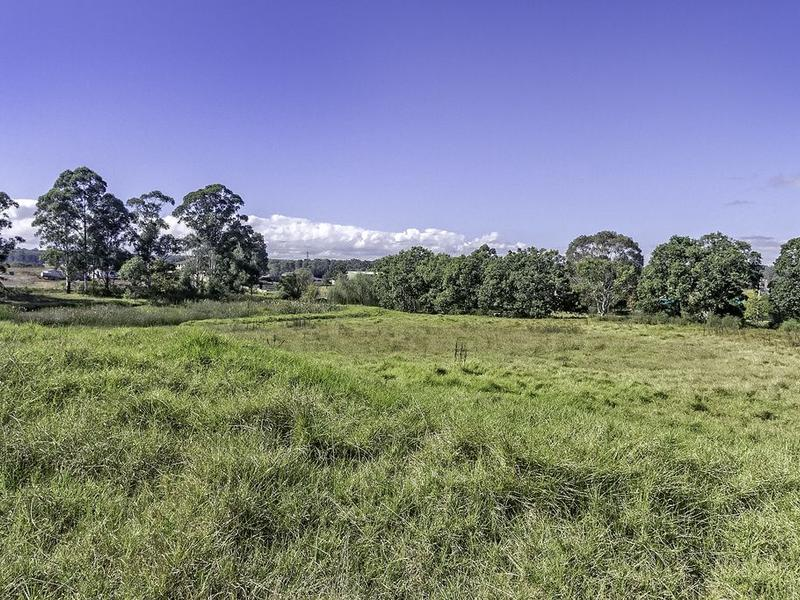 5 Acres of Opportunity