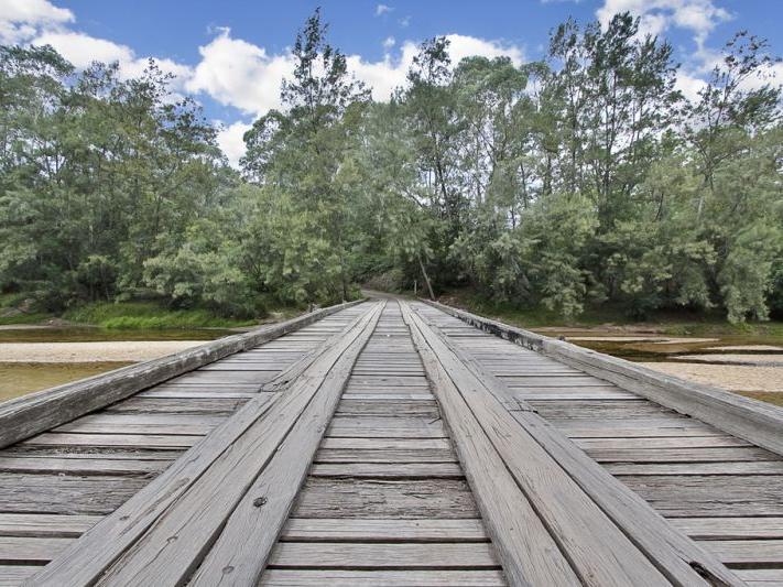 Pristine Colo Riverfront