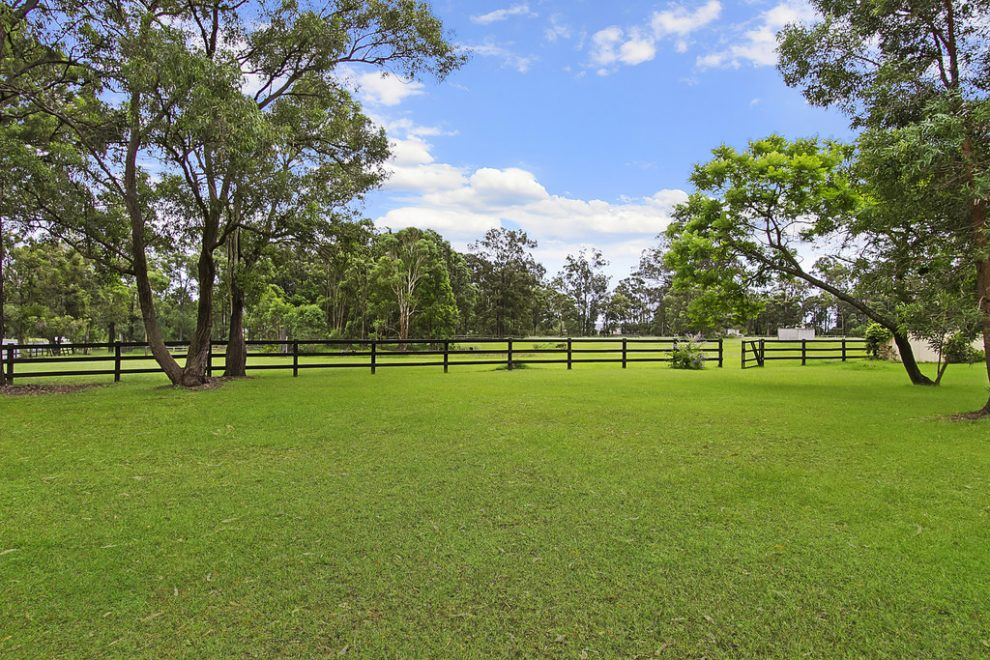 Stunning Acres in Prime Location