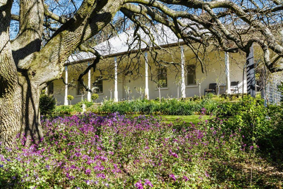 'Chapel House'