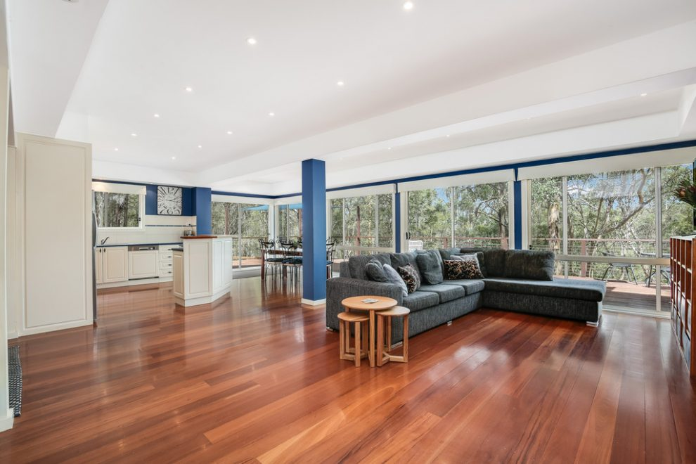 Great Family Acreage Property