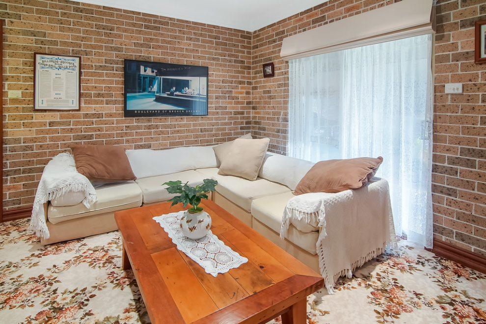 Large Home + Granny Flat