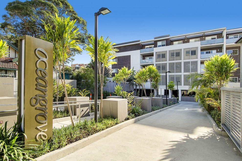 Over 55s Beachside Luxury Living
