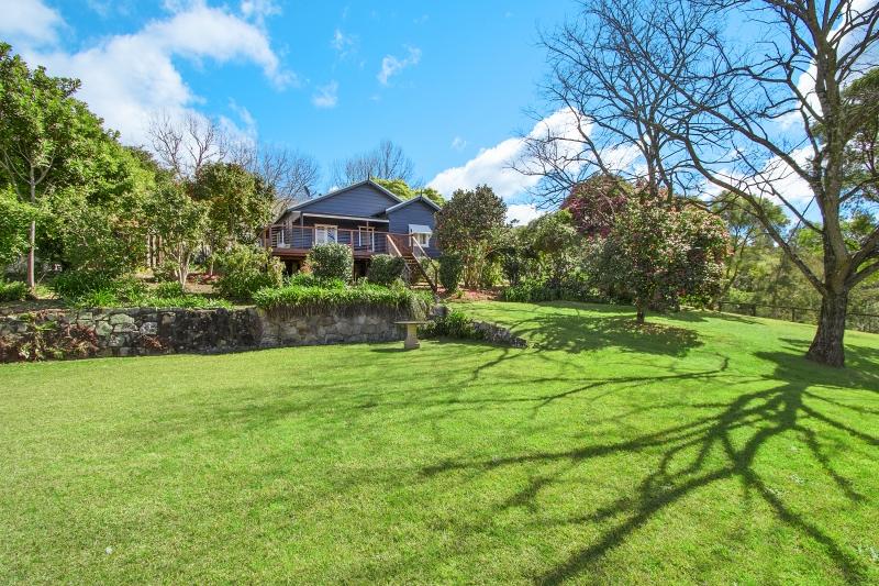 'Camellia Cottage'