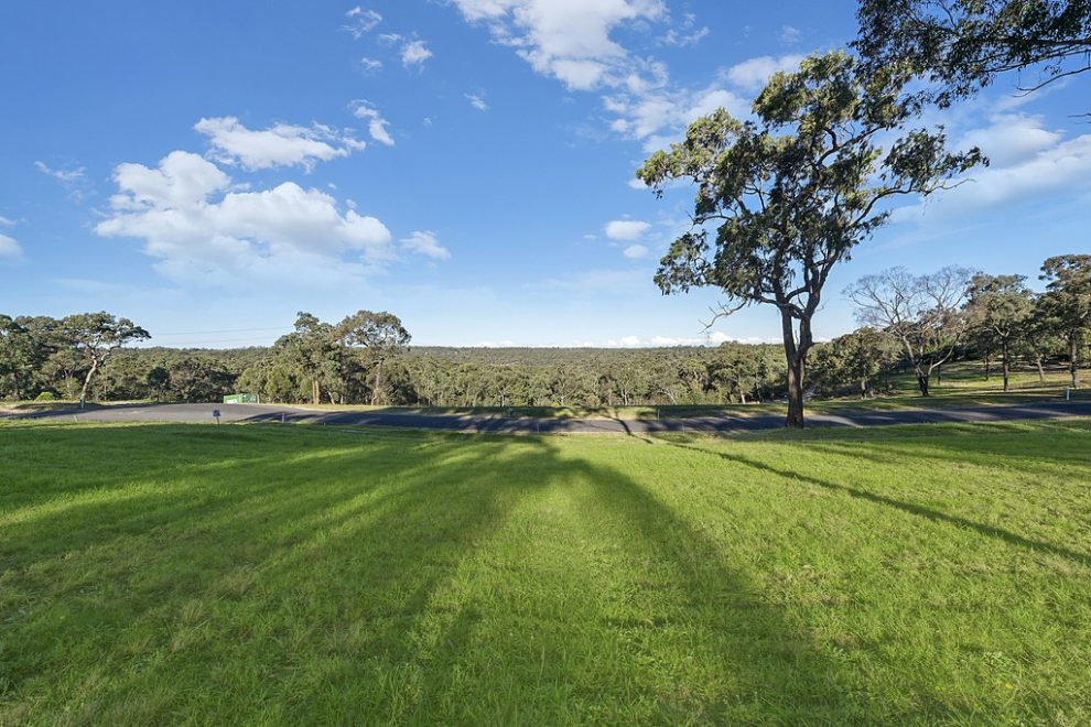 The Perfect Acre + Lifestyle – Now Registered