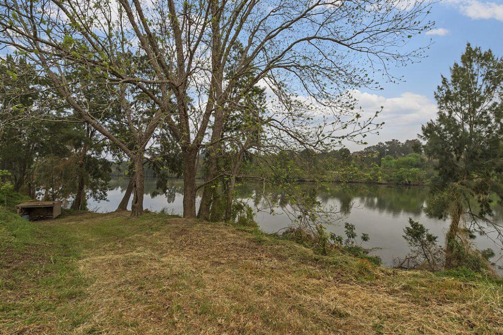 Riverfront Acres + Farm House