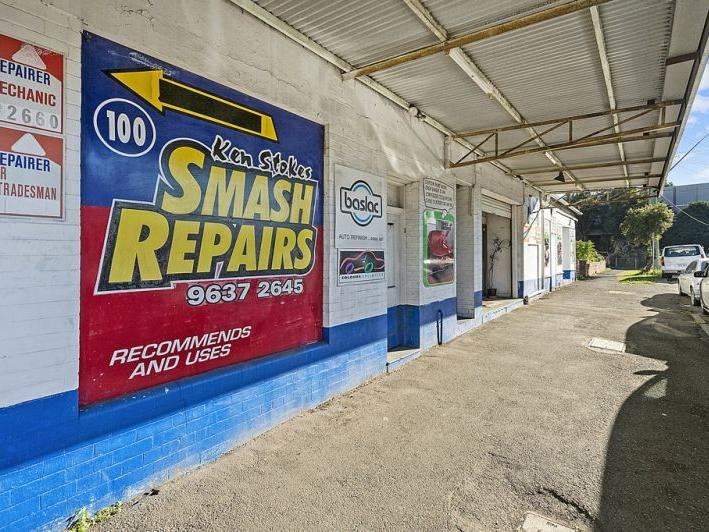 Smash Repair and Mechanic