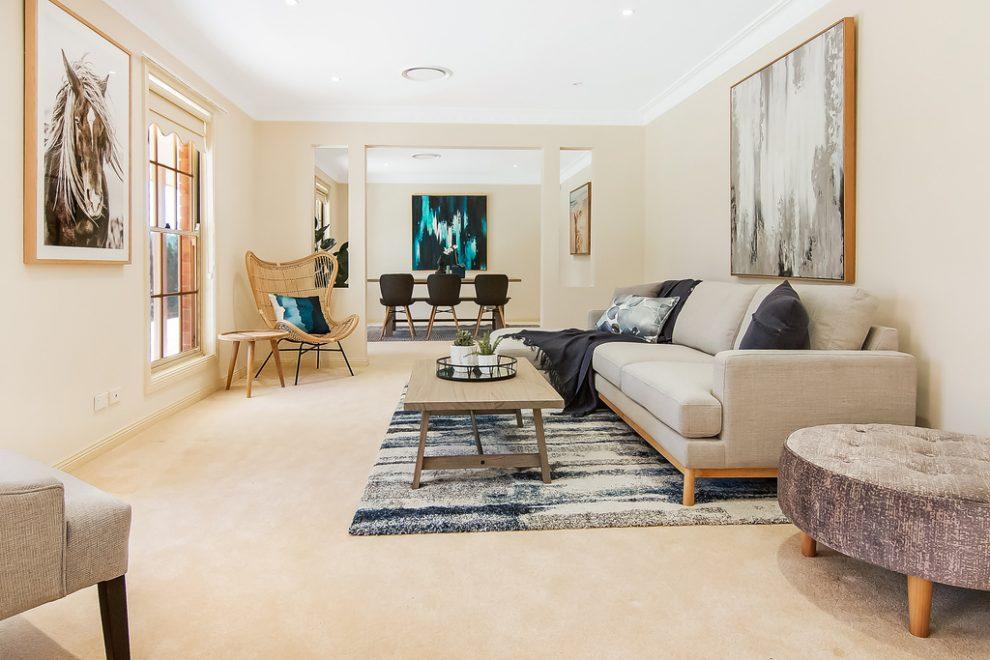 Idyllic Family Home in a Prestige Location