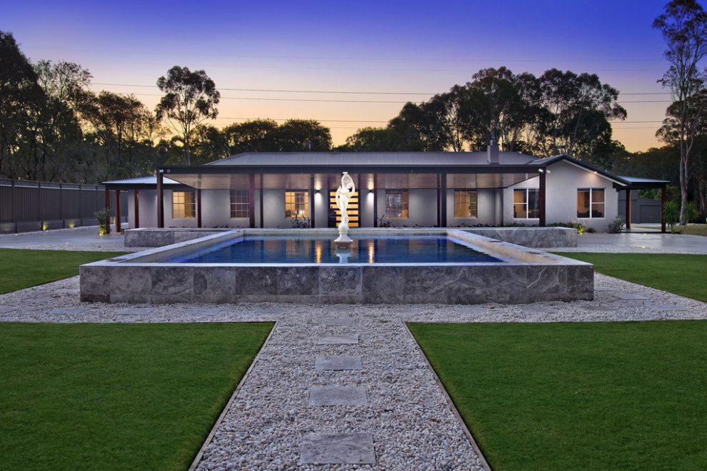 Immaculate Home