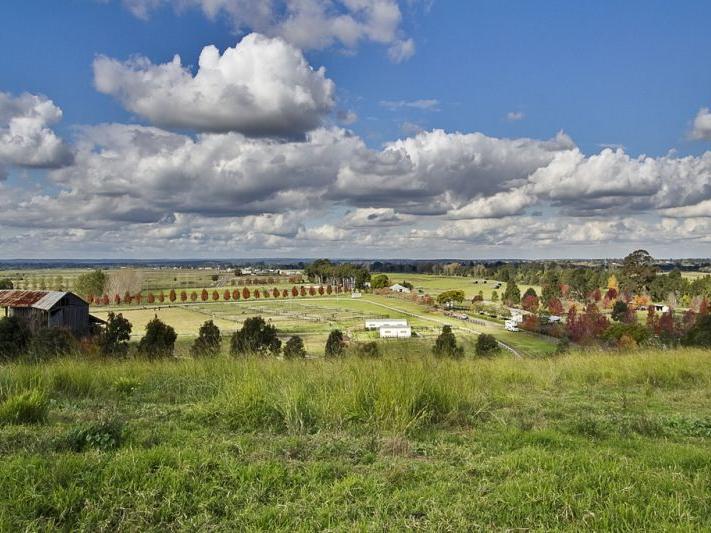 Spectacular Acreage 'Malniri Park Stud'
