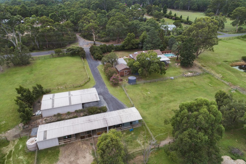 Exceptional Acres with Dual Occupancy
