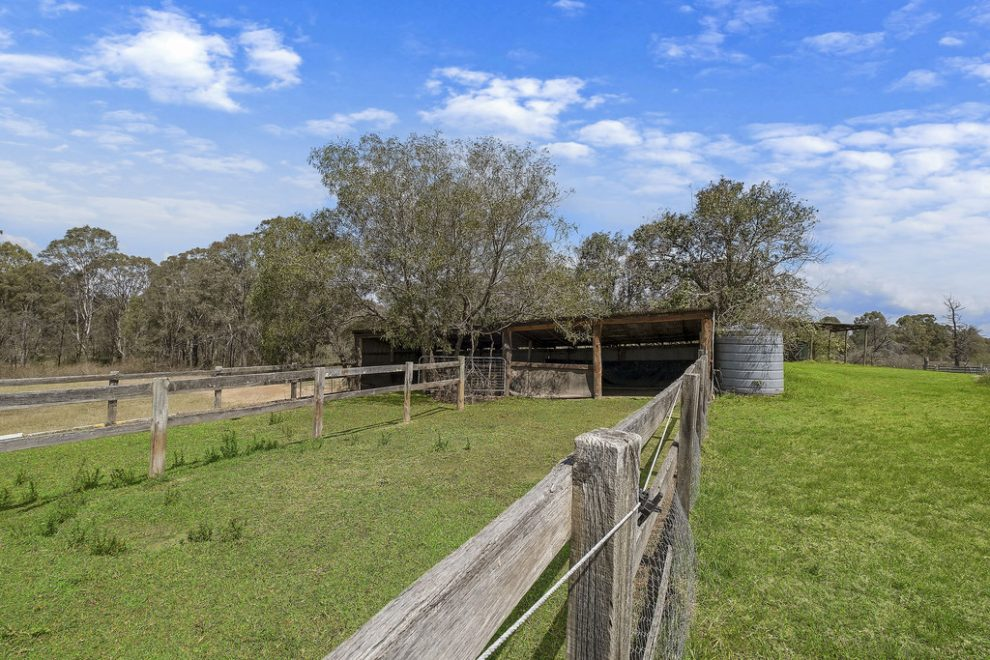 24 Acres Ideal for Horses