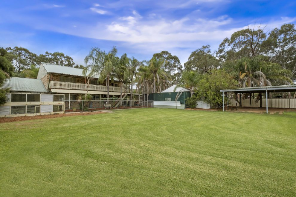Exceptional Acres and Dual Living – Open Home Cancelled