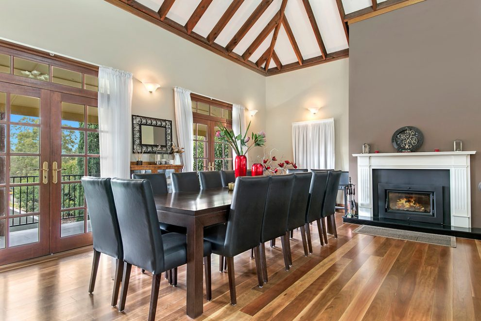 Stunning Home + Cottage