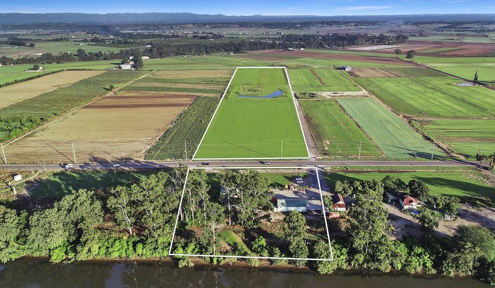 Prime Farming Land