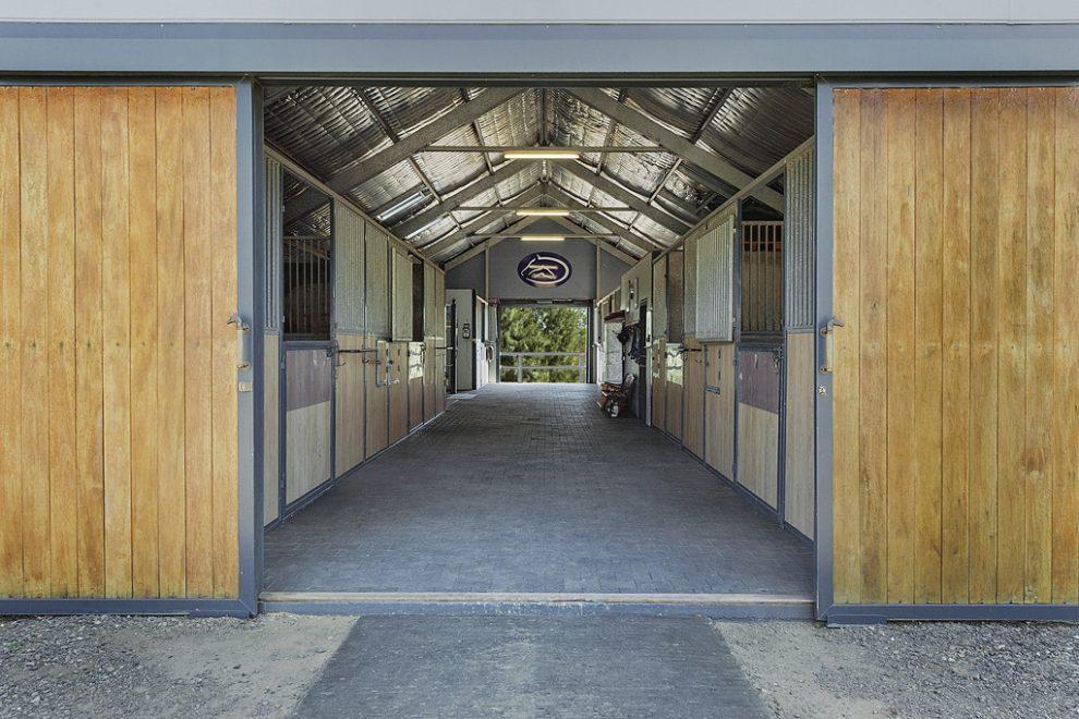 Hayoma World Class Equestrian Estate
