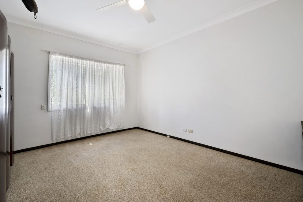 Semi Furnished Home with Power + Water Included