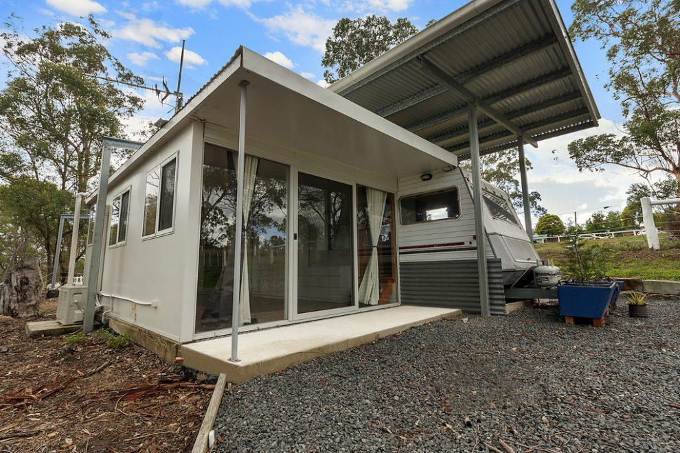 Country Lifestyle on Premium Agistment Property