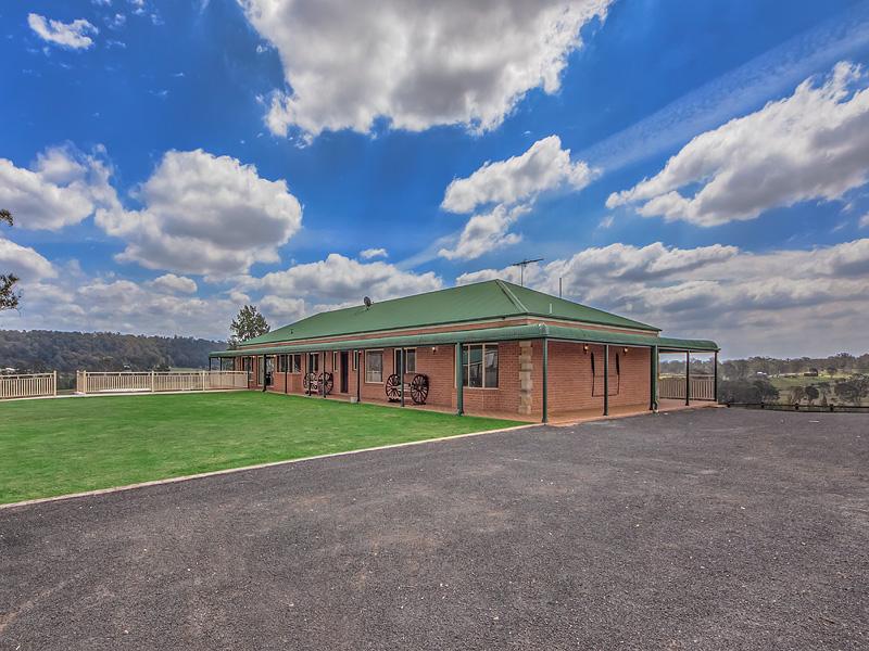 Wonderful Rural Estate