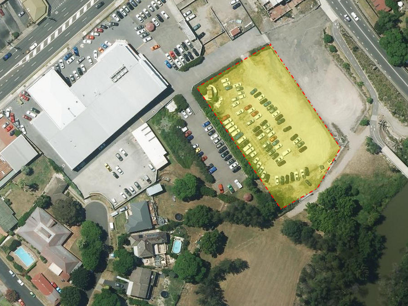 Opportunity to Use Land at Windsor Road