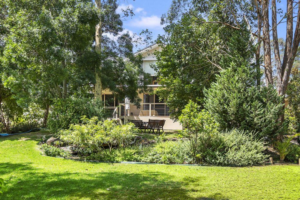 Riverside Oaks Paradise