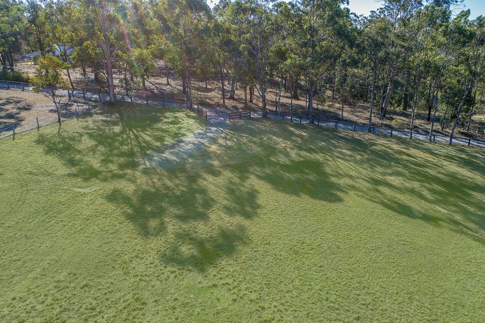 Outstanding Large Acres