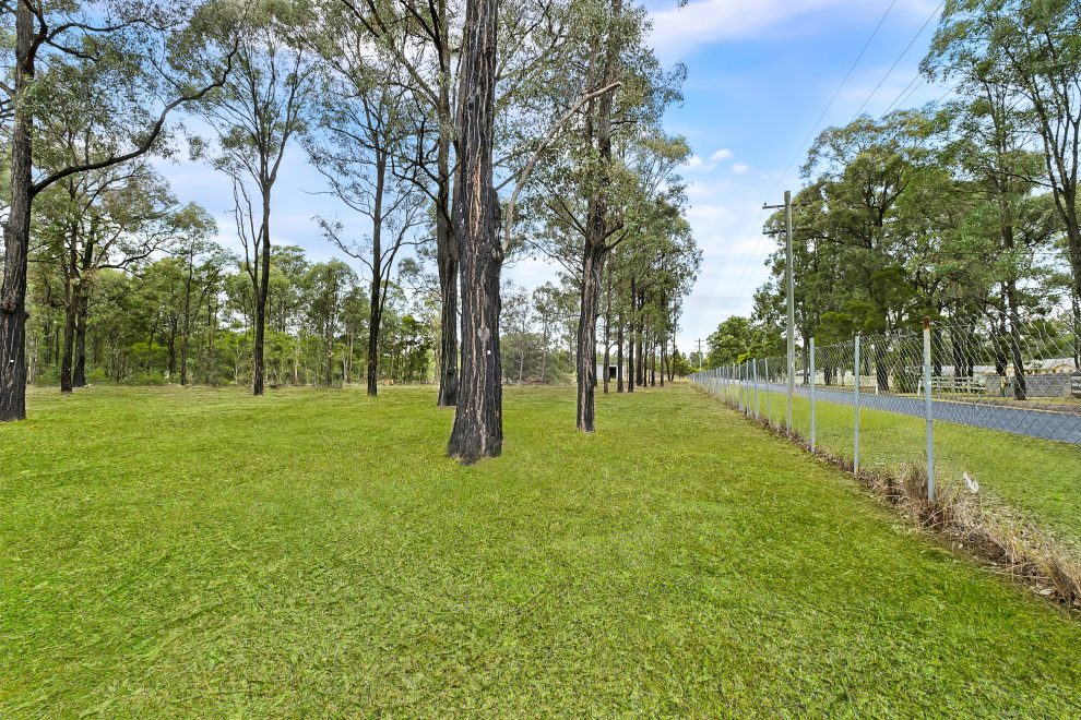 5 Acre Lots Must Be Sold!
