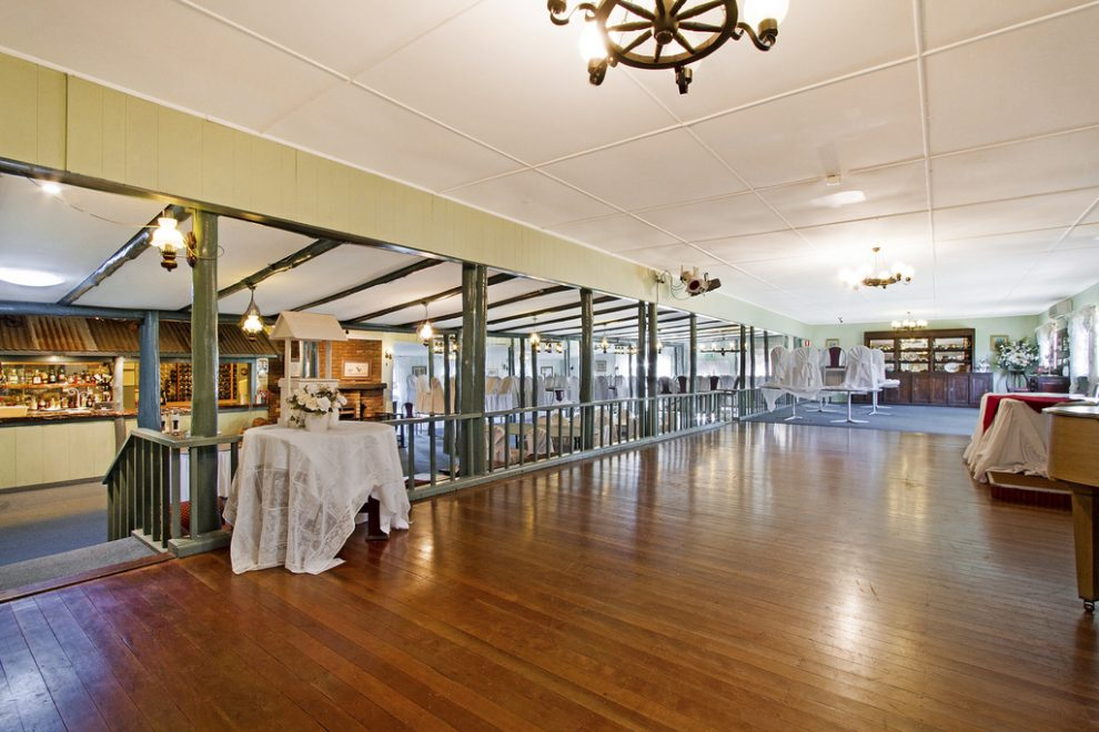 Function Centre available in beautiful Oakville