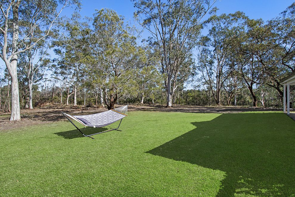 Be Quick for This Picturesque 5 Acres