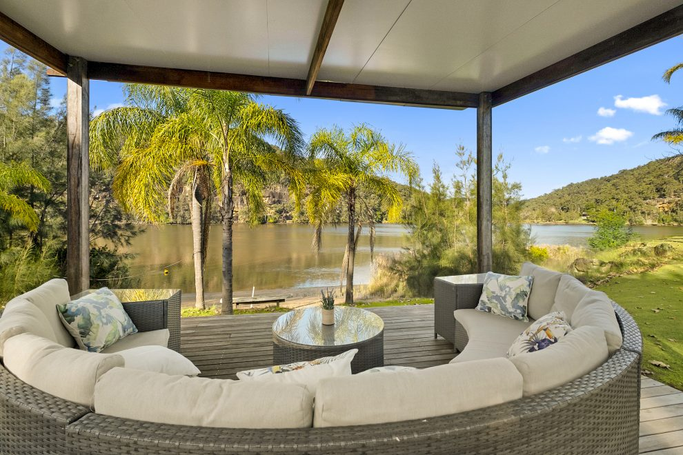 Riverfront Wonderland – Open Home Postponed