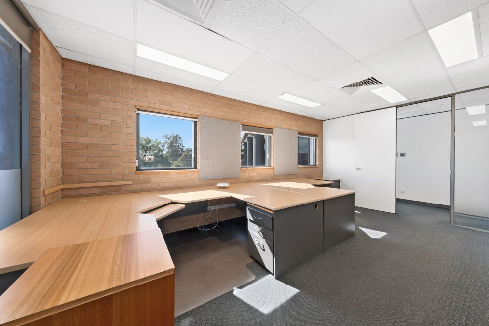 Fantastic Commercial Office Space