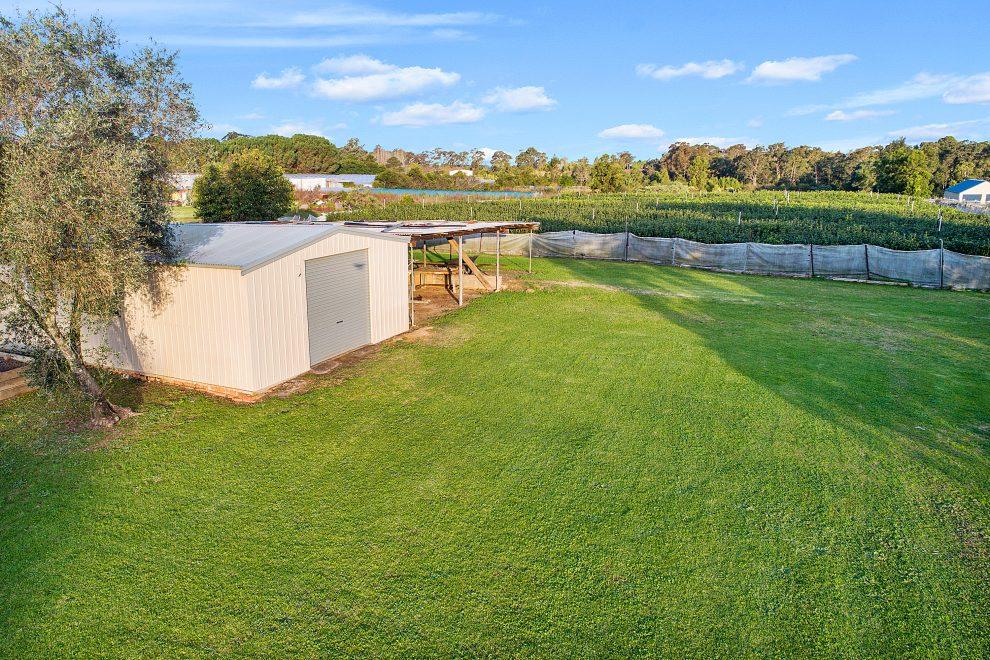Fantastic Acres + Investment Potential