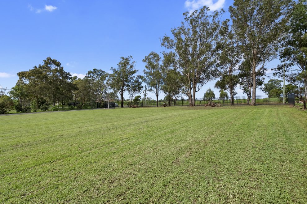 5 Acres with Potential