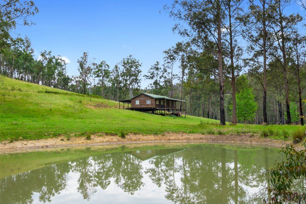 Huge Pristine Land Holding the Perfect Rural Getaway