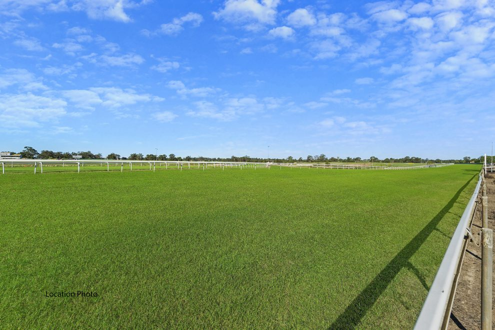Hawkesbury Racecourse