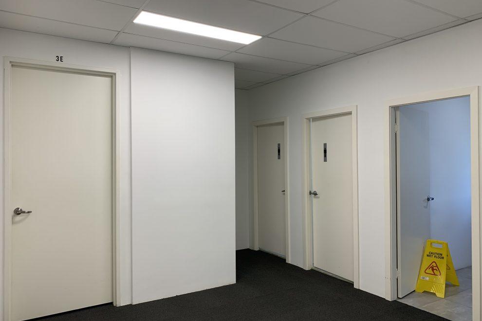 Second Floor Office / Great Location