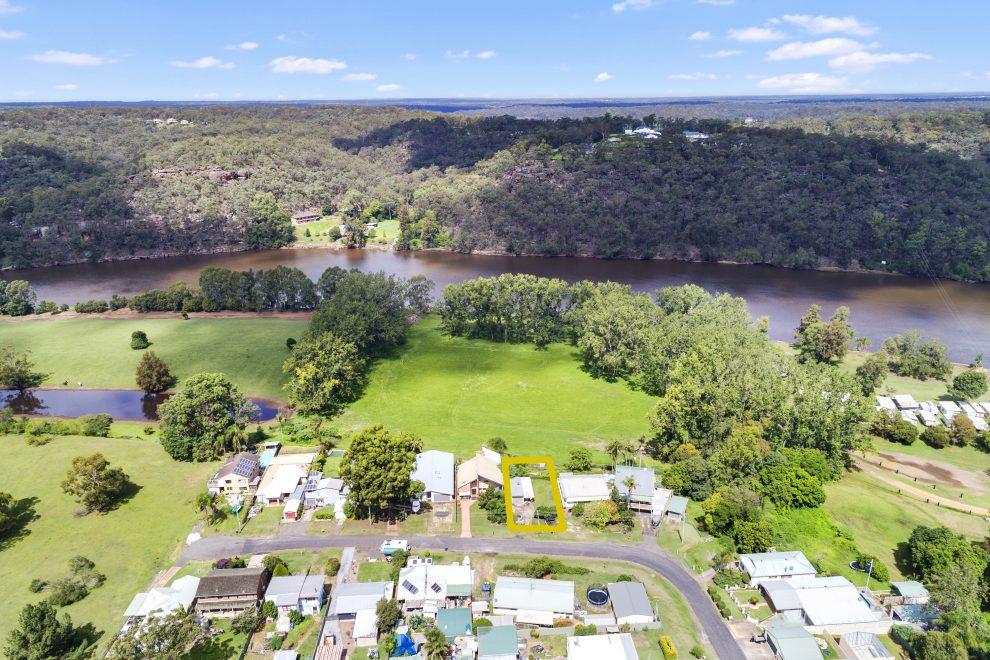 Revel in Riverside Property