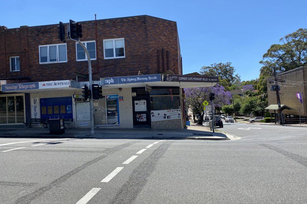 Prime Position on Main Street